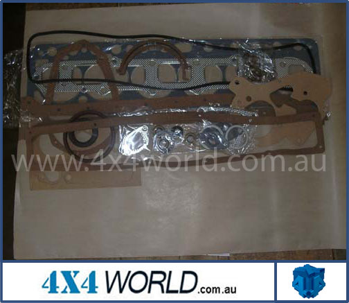 Toyota Landcruiser Fj62 Series Engine Gasket Kit 3f