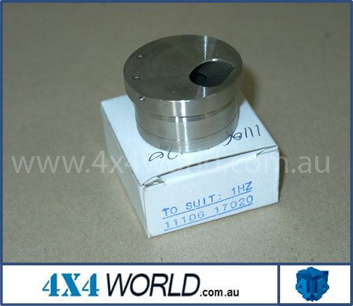 Landcruiser and Hilux Spare Parts Catalogue | 4x4world com au