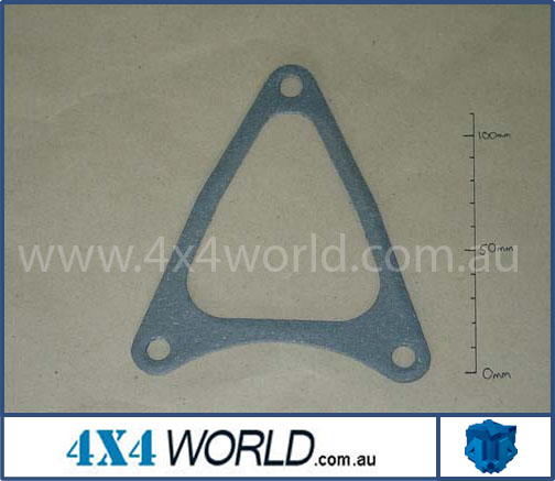 17171-61020 - GASKET HOT BOX 3F