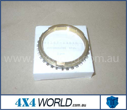 Toyota Hilux LN106 LN107 LN111 Gearbox - Syncro Ring 3/4/5