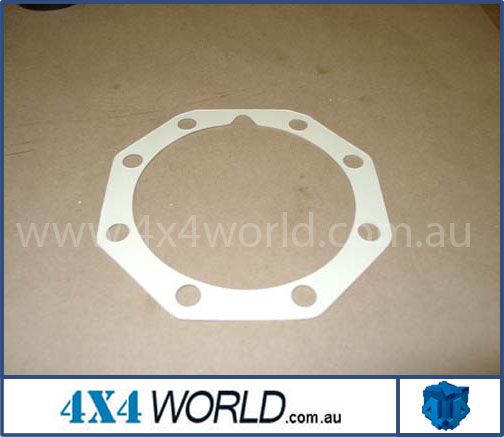 Toyota Landcruiser HZJ105 Series Axle Spindle Gaskets (2)