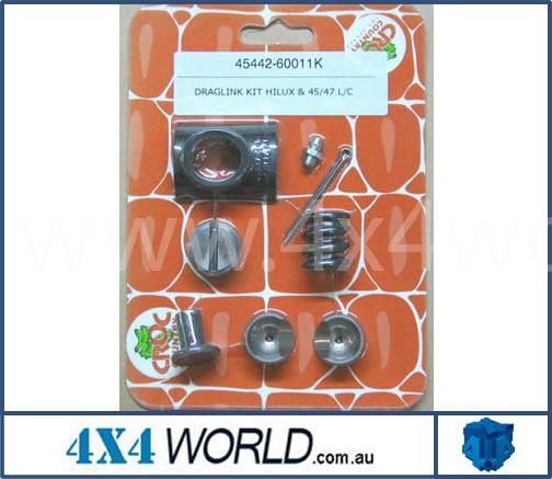 Hilux-RN105-RN106-RN110-Steering-Drag-Link-Kit