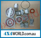 33110-GBOXK8 - Landcruiser HZJ80 HDJ80 Gearbox Kit - Manual 01/92->