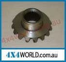 41331-35020 - Landcruiser BJ42 BJ40 Series Diff - Side Gear