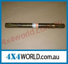 43411-35010J - SHAFT - FRONT AXLE - R-H INNER