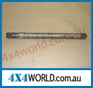 43411-60040J - AXLE FRT RH INNER 80-105