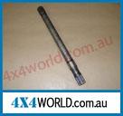 43411-60100J - SHAFT AXLE R-H INNER