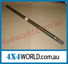 43412-35010J - SHAFT AXLE L-H INNER