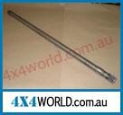 43412-60070J - AXLE FRT LH INNER 80-105