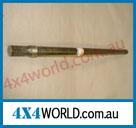 43412-60100 - AXLE SHAFT L-H INNER 7# 1-90- L=770MM