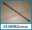 43412-60120J - SHAFT AXLE L-H INNER