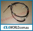 46420-35620J - Hilux LN167 LN172 Hand Brake Cable - Rear