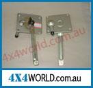 69801-90300 - Landcruiser HJ45 BJ40 Series Window Winder Regulator RH ->75