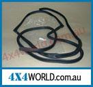 67861-90300 - For Toyota Landcruiser FJ45 FJ40 Series Door Rubber Weather Seal - RH