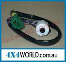 84450-60050 - For Toyota Landcruiser FJ45 FJ40 Series Ignition Switch (4 Pin)